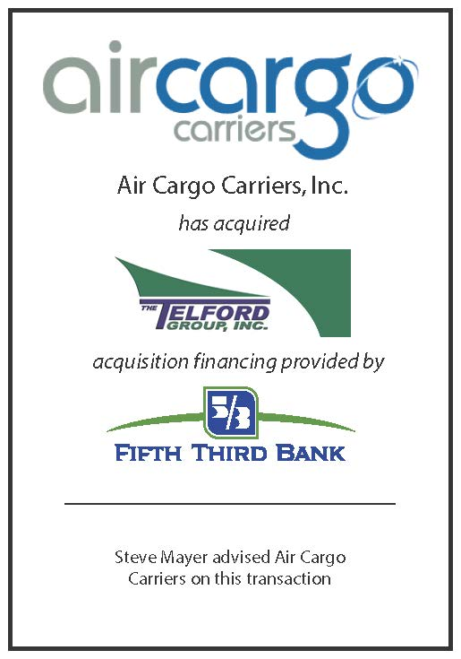 AirCargo Carriers