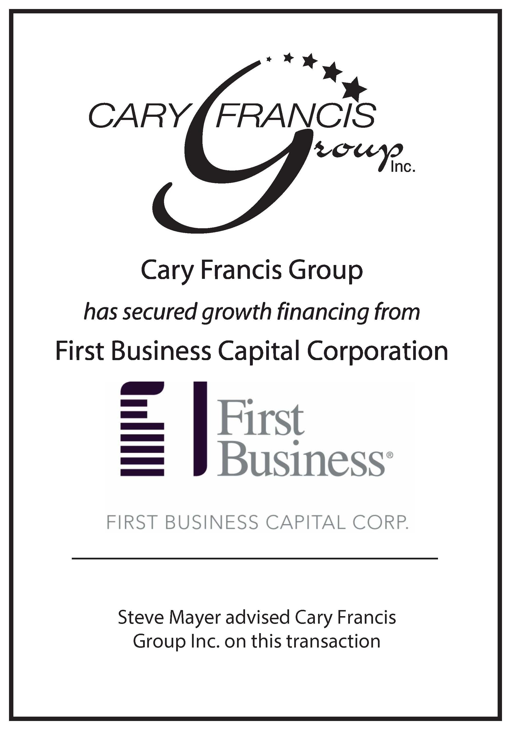 Cary Francis Group